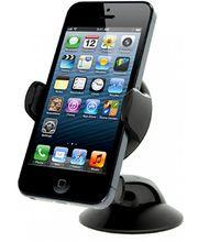 iOttie Easy Flex 3, černá - univerzální držák do auta