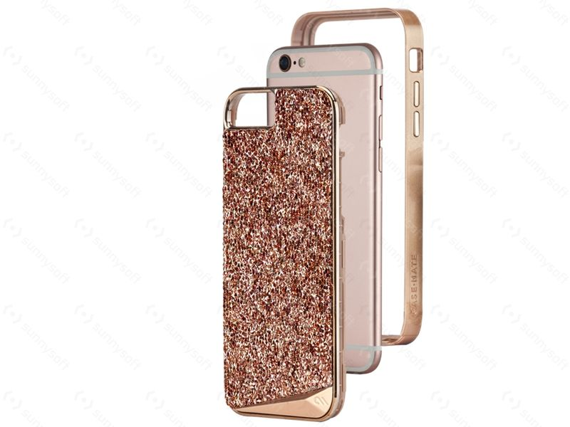 Case Mate ochranný kryt Brilliance Case pro Apple iPhone 6 Plus 6S Plus d66d8403121