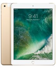 Apple iPad (2017) 32GB Wi-Fi Cellular zlatý