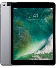 Apple iPad (2017) 32GB Wi-Fi Cellular šedý