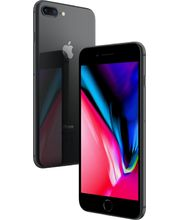 Apple iPhone 8 Plus 64GB vesmírně šedý